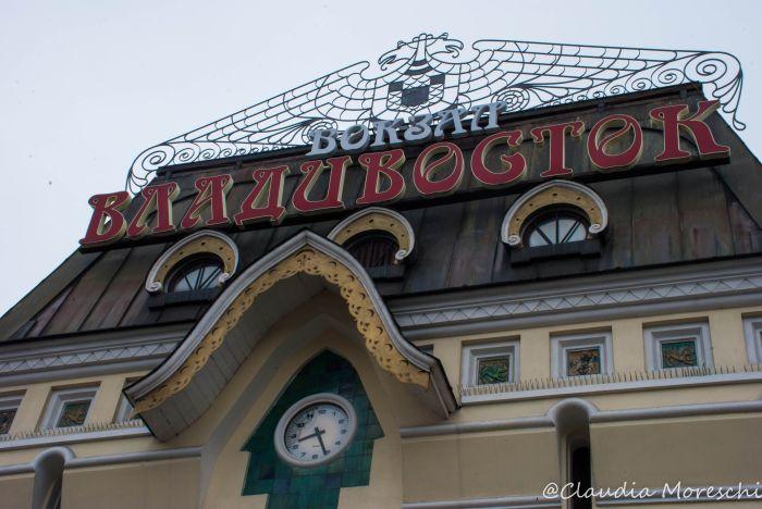 stazione ferroviaria di vladivostok