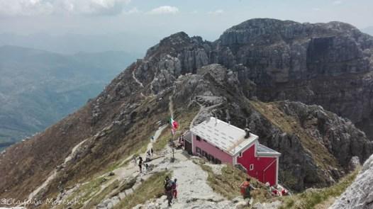 Trekking valle imagna for Rifugio resegone valle imagna