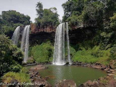 Percorso Inferiore Cascate Iguazù