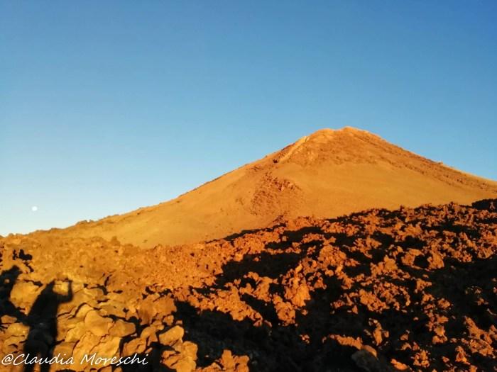 Vulcano Teide, Tenerife
