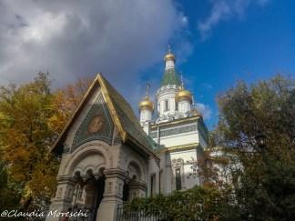 Chiesa di San Nicola, Sofia