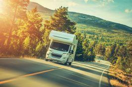 itinerario in camper bergamo