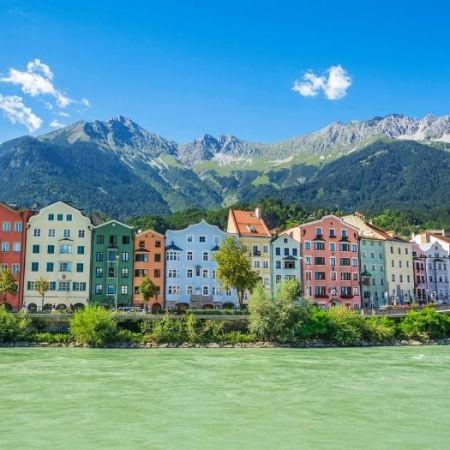 Innsbruck: 5 cose da fare e vedere