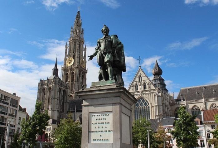 best day trips from Amsterdam | Antwerp