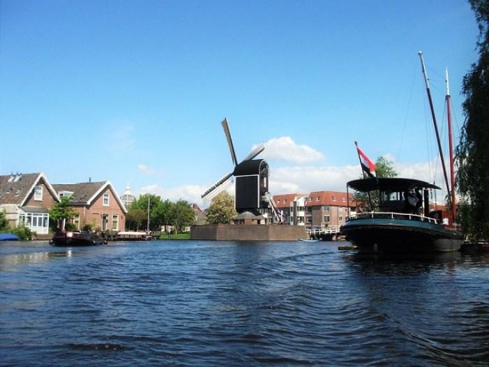 Best day trips from Amsterdam | Leiden