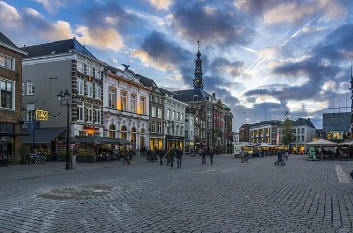 Best Day trips from Amsterdam | Den Bosch