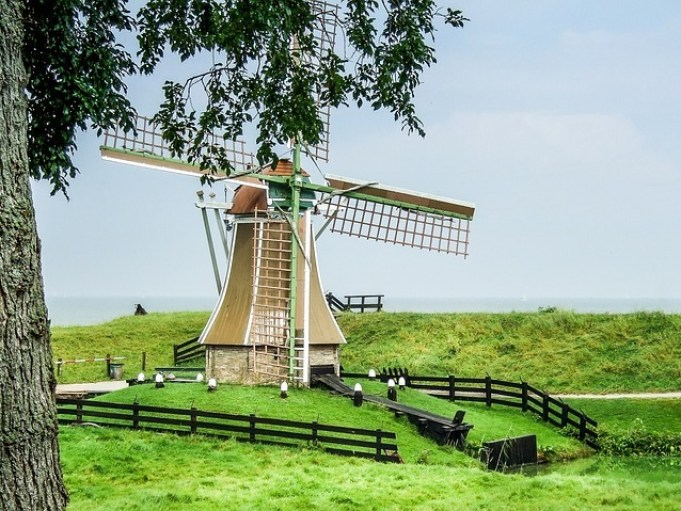 best day trips from Amsterdam | Zuiderzee Museum