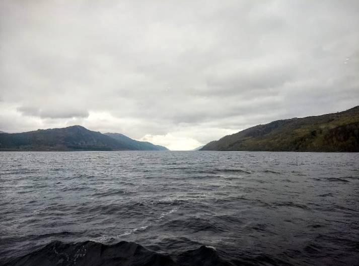 Edinburgh to Loch Ness