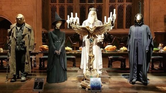4 day london itinerary-Warner Bros Harry potter studios