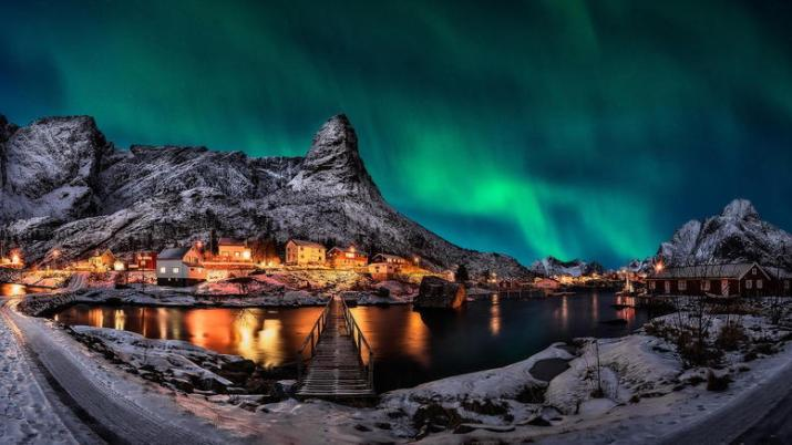 """Ισλανδία: Περίεργα πράγματα που δεν γνωρίζατε για την """"χώρα του πάγου και  της φωτιάς"""""""