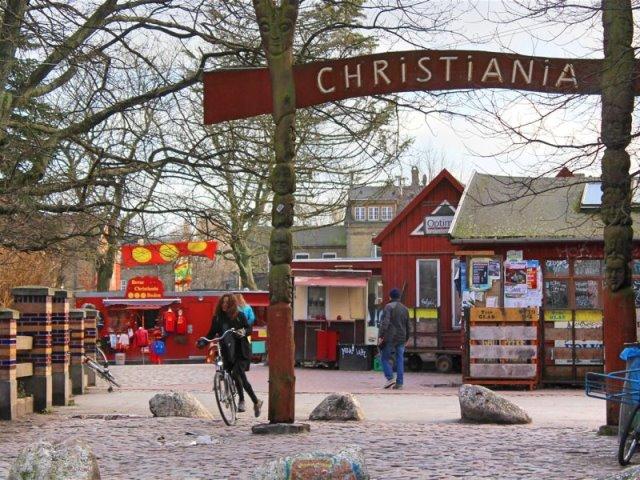 Κοπεγχάγη: Το πολύχρωμο κέντρο και οι πανέμορφες γειτονιές της πόλης!