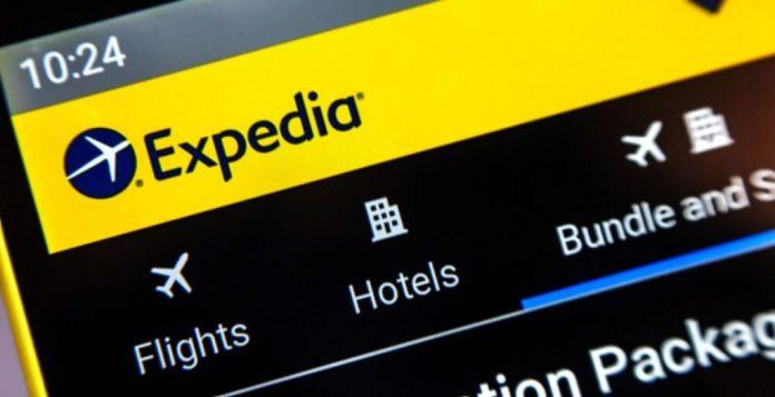 expedia ακυρώσεις κρατήσεων