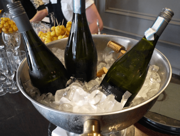 chilledprosecco