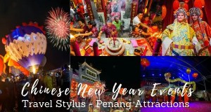 Penang Chinese New Year Events Trends