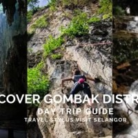 Discover Gombak District in Selangor Malaysia