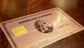 Why You Shouldn't Book Airfare Using Your American Express