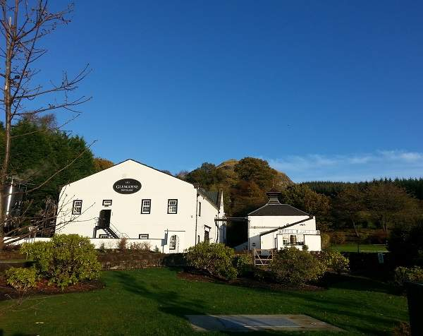 best whisky distillery tours scotland