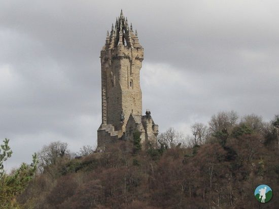 things to do in Stirling wallace monument.