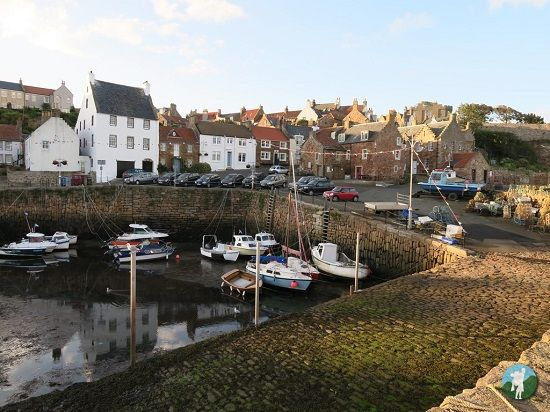 crail best outdoor activities fife.