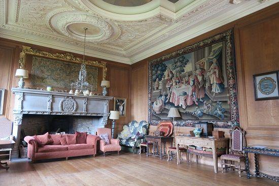 ardkinglas estate hall