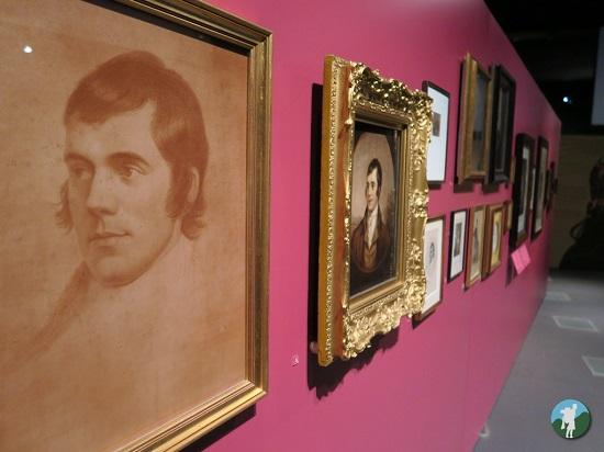 top things to do in ayrshire burns birthplace museum.