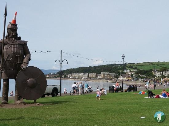 top things to do in ayrshire largs viking.