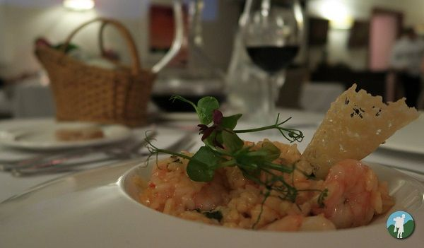 four seasons hotel review perthshire restaurant.