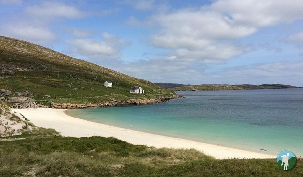 vatersay bay visit barra