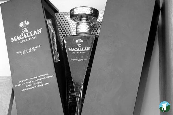 reviewing speyside whisky distilleries macallan malt