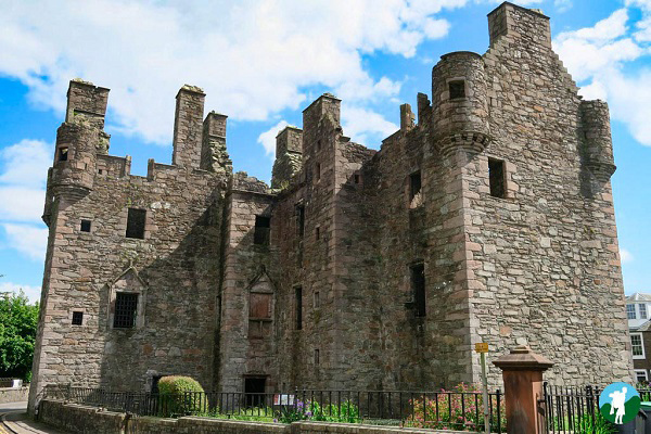 maclellan's kirkcudbright history dumfries and galloway