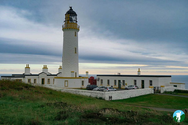 mull of galloway lighthouse dumfries galloway