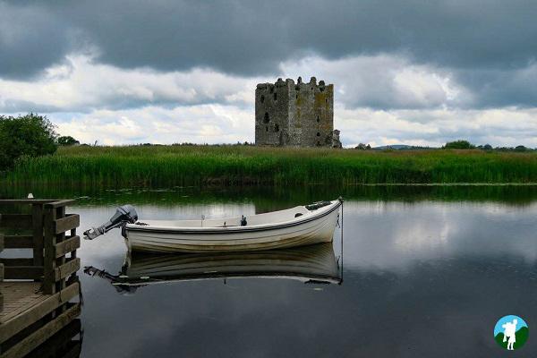 threave castle history dumfries