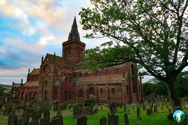 st magnus cathedral mainland orkney highlights