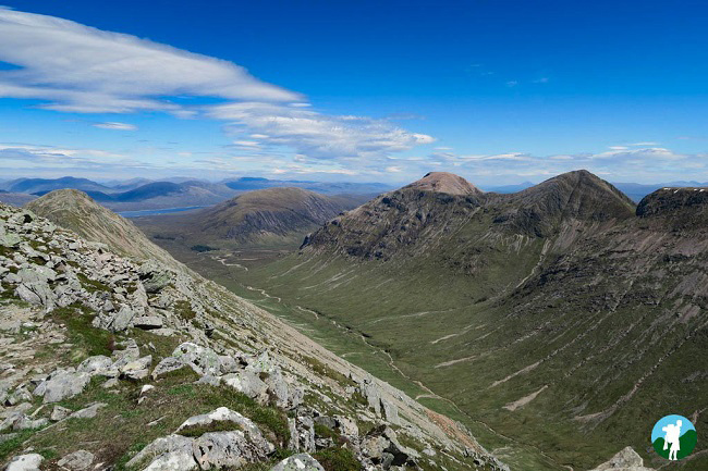 buachaille etive beag scotland photo blog