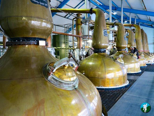 distillery stills scotland photo blog