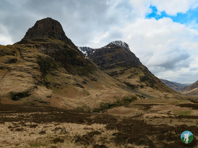 glen coe scotland photo blog
