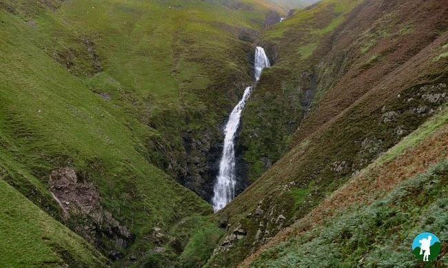 best walking routes in dumfries and galloway grey mare's tail