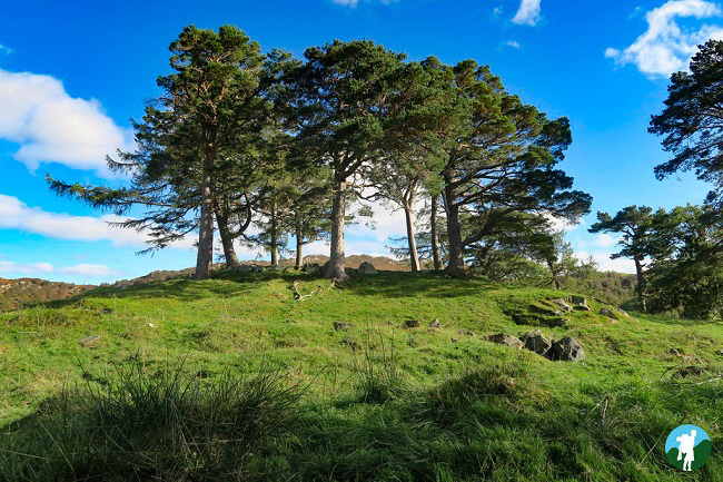 craigh na dun from outlander filming location