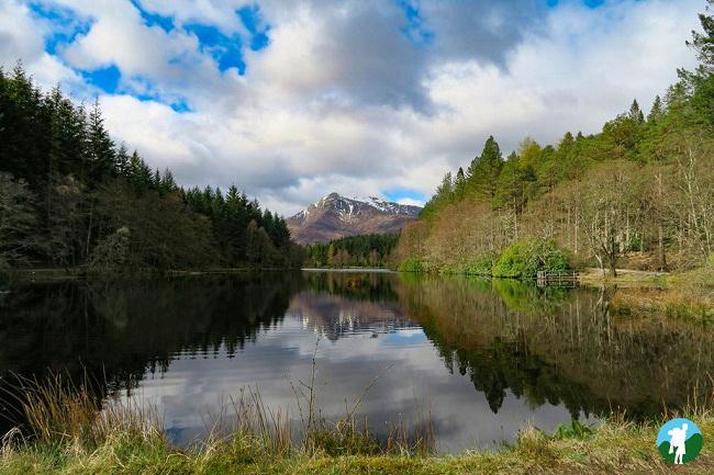 glencoe lochan travel blog