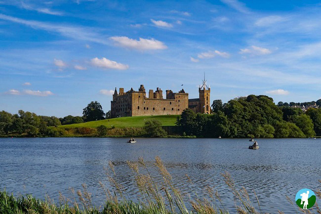 linlithgow palace threave scottish castles to visit