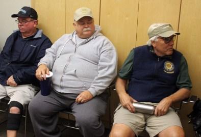 Jim, Bob and Tex