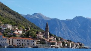 Village of Perast