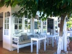 Villa Ippocampi Crete, Greece