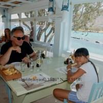 Kanali Resturant, Elouda, Crete