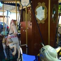 Carousel on Ile de Ré, France 46°12N 1°25W