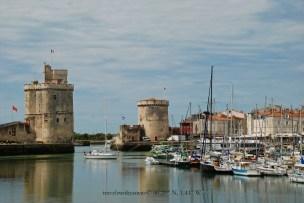 Ile de Re, France: Bicycles, Beaches, Bastions & Baguettes