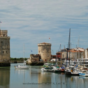 Ile de Re, France: Bicycles, Beaches, Bastions & Baguettes