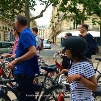 Yao Yao in Paris