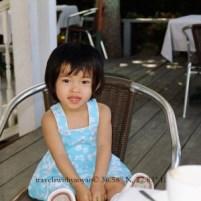 Little Yao Yao, Harbour Island