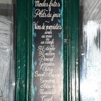 Libations in Paris